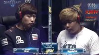 GSL2015 S2 Ro48 KT.First vs Prime.MyuNgSik 下
