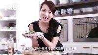 菠菜烟肉煎饼 160