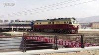 DF4D0473牵引K7519次通过锦承线249km大桥
