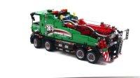 乐高Lego Technic 42008 开箱