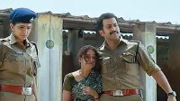 南印电影 Mumbai Police (2013) Malayalam Movie  标清
