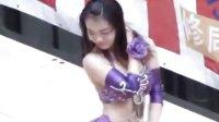 华人美女大跳肚皮舞