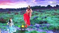 广场舞:路边的野花不要采 DJ_1080P超清MV