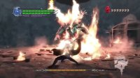 《鬼泣4:特别版》维吉尔血宫模式+火牛BOSS战