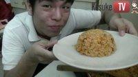 公介做了日本料理蛋包饭(上) 66