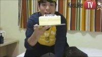 公介生日番外编 吃了长寿面 蛋糕 70