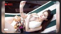 韩国超美身材前凸后翘模特图片