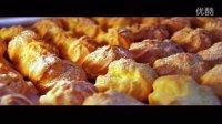 德普烘焙实验室 2015 泡芙《奶油泡芙》 02