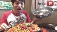 公介清华玉树园餐厅吃了香菇焗面和锅包肉 73