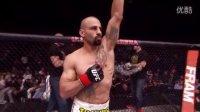 【玉帝之杖】UFC最佳KO:菲利普大摆拳抡倒黑大壮