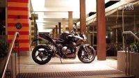 贝纳利 TNT899 摩托车官方宣传片