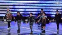 【饭拍】150523 梦想演唱会EXO《CALL ME BABY》KAI focus
