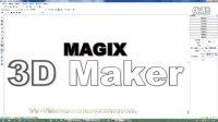 Xara3D7视频教程第一集:给文字添加动画效果