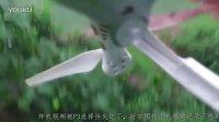 最新■炸机视频■和实力分析 大疆精灵3 短小爆笑