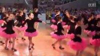 2015中国杭州 国际标准舞[儿童组]大赛实况