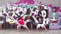 CC CHOU编舞 Do My Dance