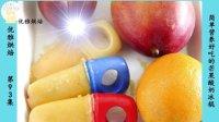 优雅烘焙 2015 猴子都会做得简单营养好吃的芒果酸奶冰棍 103