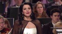 Angela Gheorghiu 阿依达Aida: Ritorna Vincitor 2014.12.31 德国巴登-巴登新年音乐会Baden 安吉拉 乔治乌