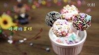 微体兔 2015 超美棒棒糖蛋糕 15