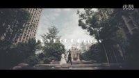 金马国际婚礼微电影