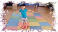 刘老师的微动空间 小班  滚球平衡板1