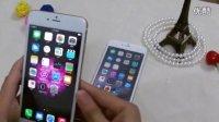 1:1苹果iphone6plus说明书 功能评测