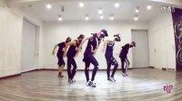 【D舞区爵士舞】完整分解版Bigbang《BANG BANG BANG》K-POP成品舞舞蹈教学展示