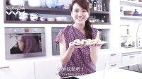 煎腐皮香菇芋头饼 309