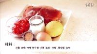 《初夏的味道之黄金面包蟹》-雪妈厨房原创视频烹饪课