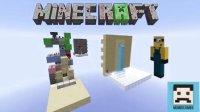 〖扁桃〗我的世界〓Mumbo Jumbo红石瀑布门〓红石MC_Minecraft