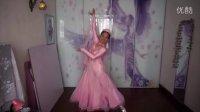 朱音舞娘摄像:《2015年我挑战单人摩登舞快步舞》