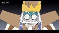 【魔思·映画】二维动画DEMO(2007)