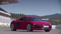 2015奥迪Audi R8  内外_动态展示(葡萄牙)