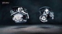 全新奥迪Audi A4 3.0 TDI & 2.0 TFSI 发动机