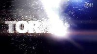 logo特效 ae模板 震撼大气文字特效 雪花文字 火焰文字爆炸特效片头模板 深圳活动拍摄
