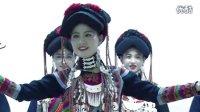 美姑县2015年选美比赛参赛美女总汇  彝族美女 彝族选美 2015火把节选美大赛