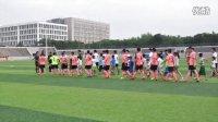 铺尚社区足球队-黄强个人锦集