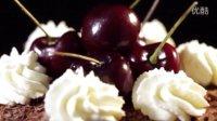 潘潘手工烘焙-黑森林蛋糕