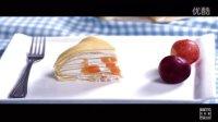 德普烘焙实验室 2015 班戟芒果千层蛋糕 20