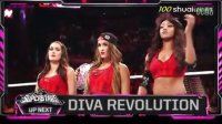 WWE2015年07月18日(中文字幕)