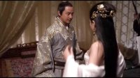 刘亦菲铜雀台床戏