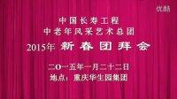 【团拜会】(2015年)地址:华生园集团
