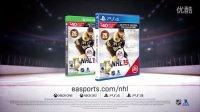 次世代游戏网_美国职业冰球联盟15(NHL15)最新宣传片