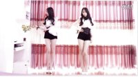视频: 【紫嘉儿】T-ara《完全疯了》So Crazy-舞蹈完整版 踩高跷特辑~