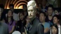 2015世界斯诺克球员巡回赛总决赛(PTC)回顾 尊龙娱乐赞助赛事 老将佩里40岁摘冠