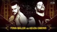 WWE NXT 2015年08月12 (1/3)