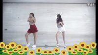 【NANA&无限家妹子】Apink - 高清向日葵版VS渣画质歌词版的Remember