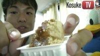 一起吃日本博多筑紫饼 158