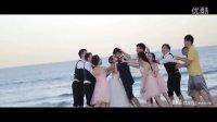 三亚婚礼 《 悠然Y & R 》海棠湾喜来登婚礼电影 DNA婚礼影像机构作品