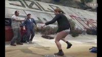 【星制造】无耻之徒!——《GTA5》 娱乐流程解说10
